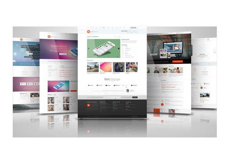 Diseño Web Economico en 48 Horas